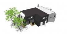 architect zwolle De Koningshof 15 Swifterbant 01