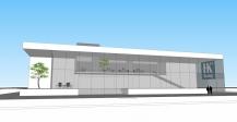 architect zwolle HK Living Dronten 01
