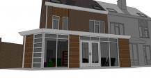 architect zwolle Jellissenkamp 25 Zwolle 01