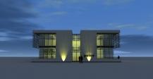 architect zwolle Patex Biddinghuizen 01