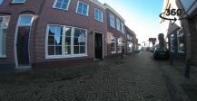 architect zwolle buitenkwartier zwartsluis straat 360