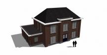 architect zwolle herenhuis dwingeloo 01