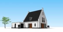 architect zwolle stucwerk villa 2