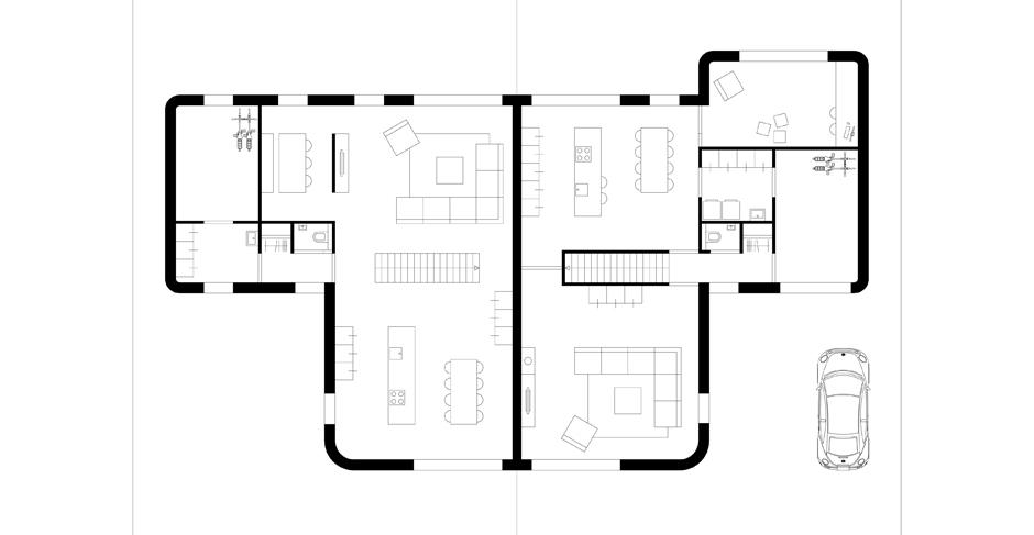 architect zwolle 2-onder-1-kap zwolle 5 1