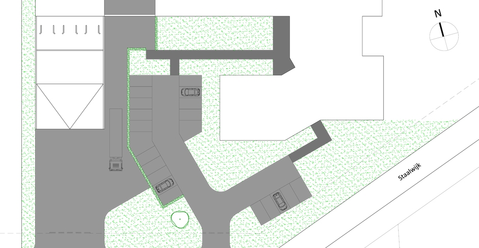 architect zwolle Bangma Verpakking Dronten 05