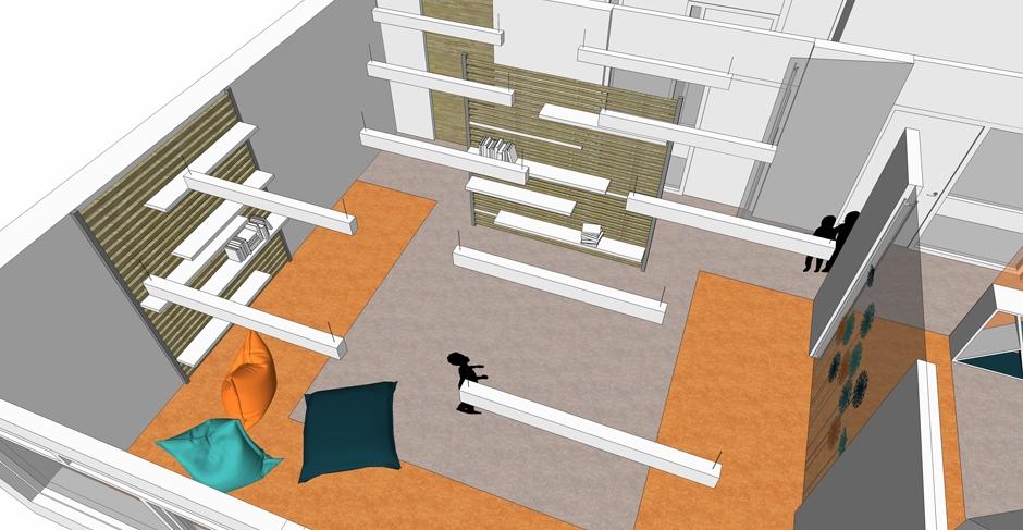 architect zwolle De Vlieger 2 04
