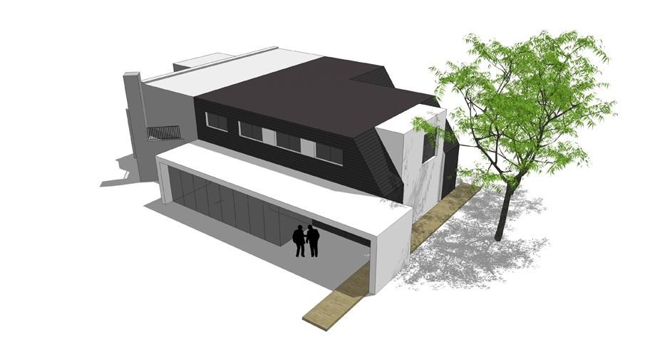 architect zwolle Feenstra Swifterbant 03