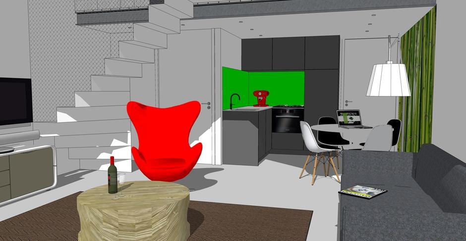 architect zwolle Flevomarina Lelystad 01 2