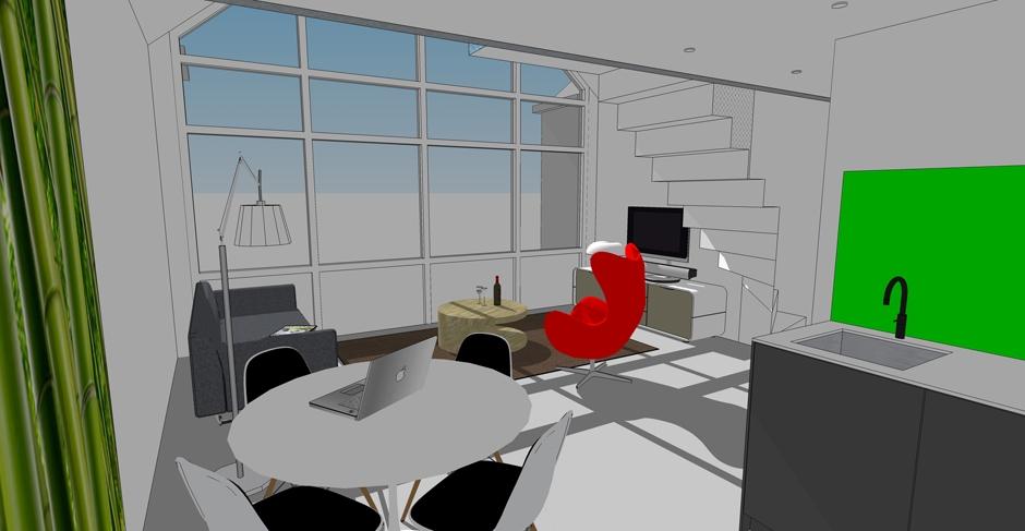 architect zwolle Flevomarina Lelystad 06