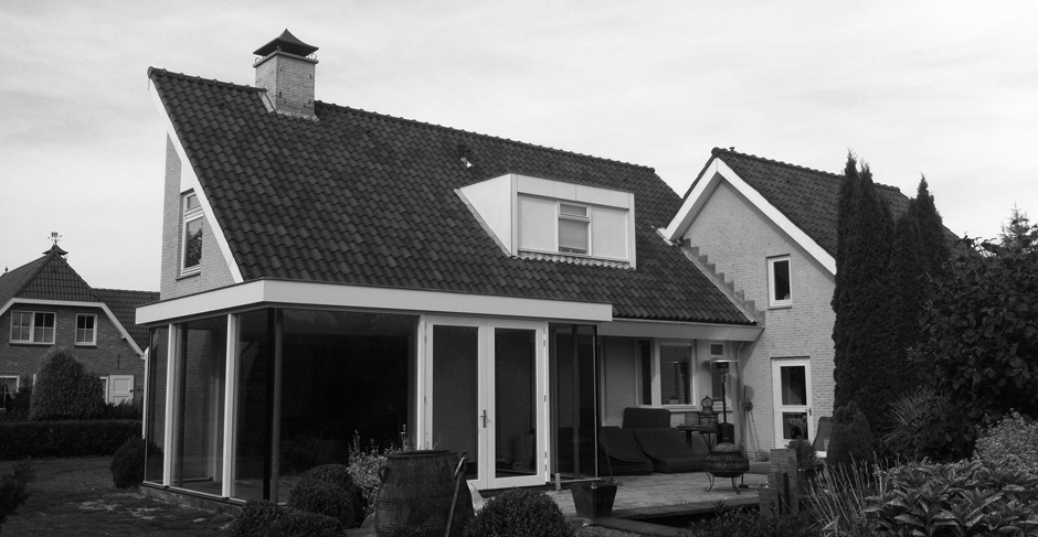 architect zwolle Golfpark Lelystad 01
