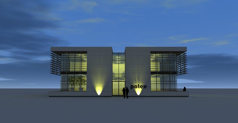architect zwolle Patex Biddinghuizen 01 4