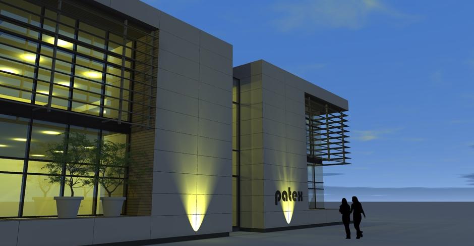 architect zwolle Patex Biddinghuizen 03