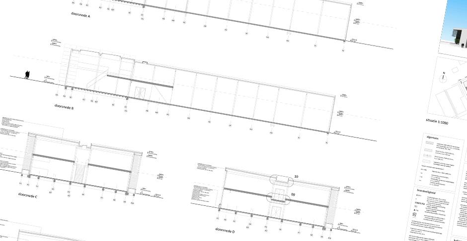 architect zwolle Patex Biddinghuizen 04