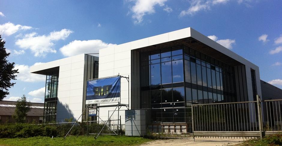architect zwolle Patex Biddinghuizen 05