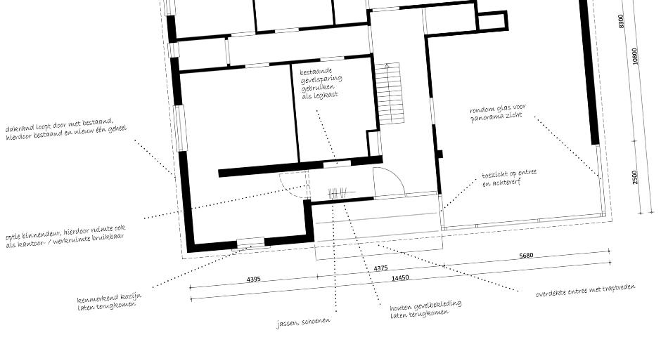 architect zwolle Priem Dronten 03