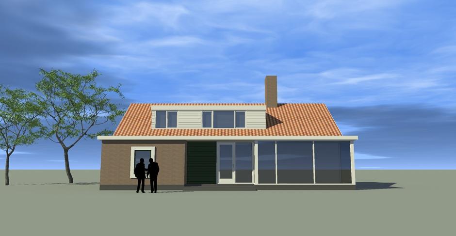architect zwolle Priem Dronten 04