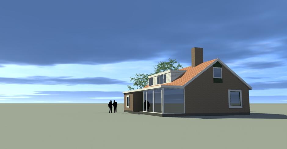 architect zwolle Priem Dronten 05