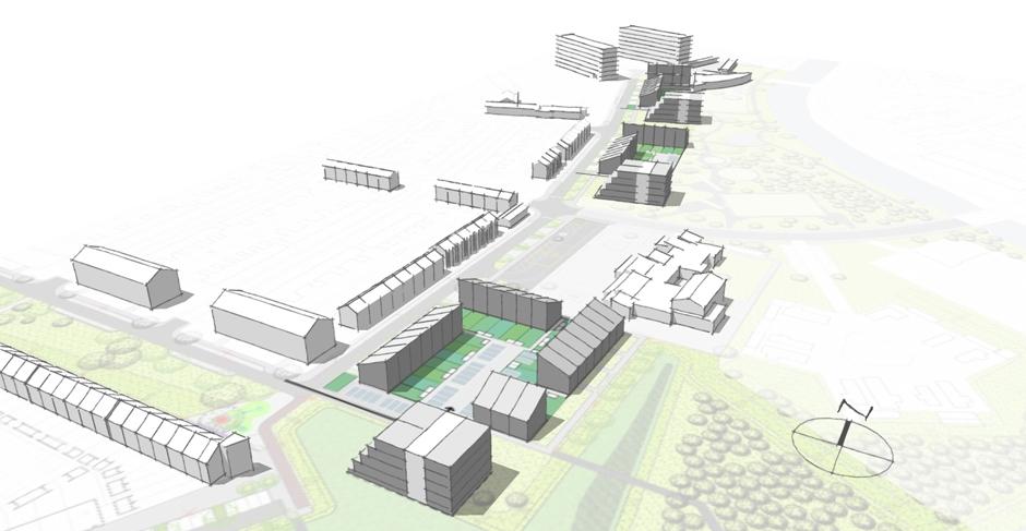architect zwolle Randenbroek Amersfoort 03