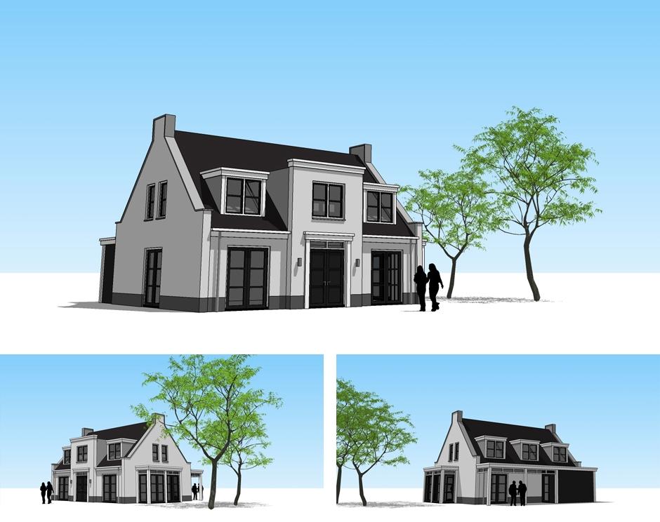 architect zwolle Van den Berg Oldebroek 04