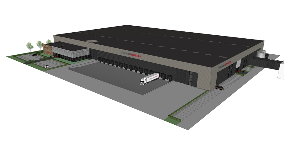 architect zwolle distributiecentrum bangma dronten 03