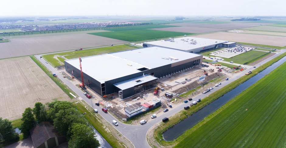 architect zwolle distributiecentrum bangma dronten 08