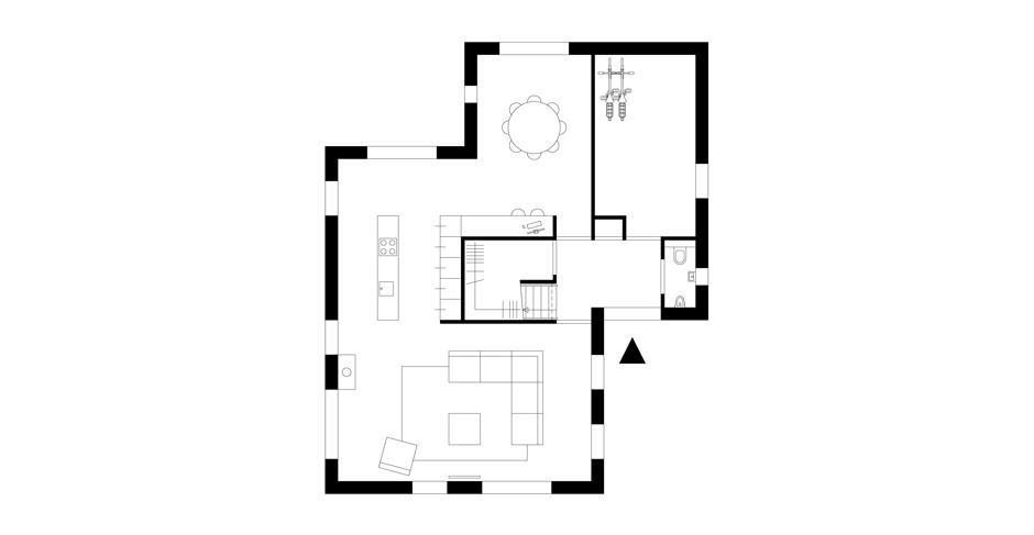 architect zwolle eigentijdse woning zwolle 5