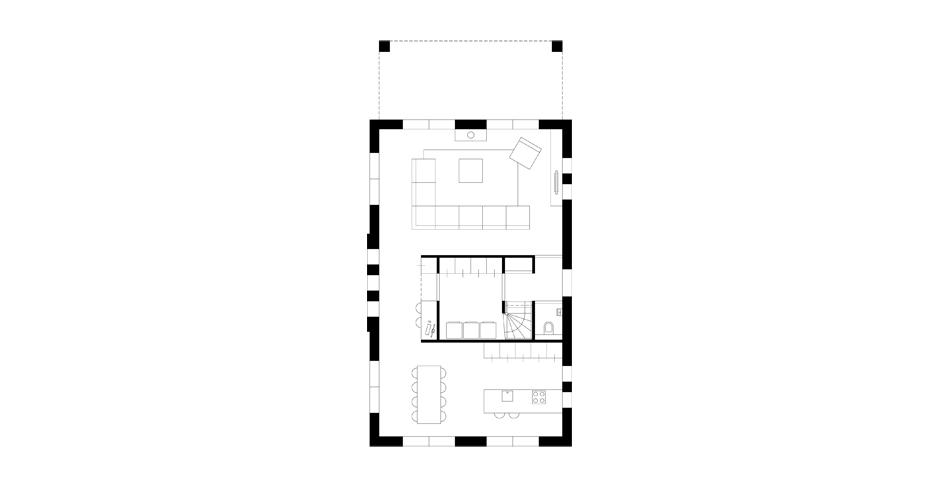 architect zwolle gestucte woning 10 1