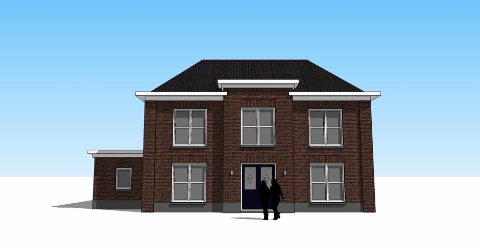 architect zwolle herenhuis dwingeloo 03
