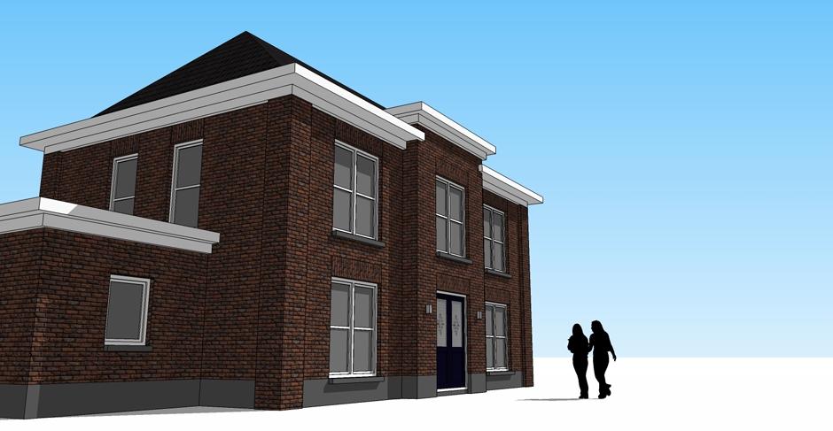architect zwolle herenhuis dwingeloo 04