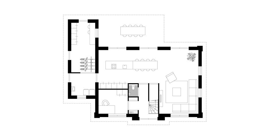 architect zwolle herenhuis dwingeloo 05