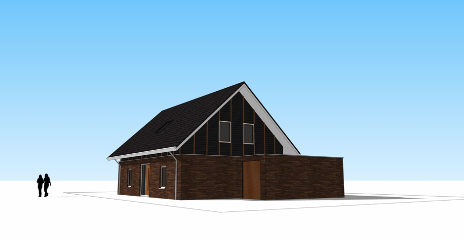 architect zwolle landelijke woning meppel 03