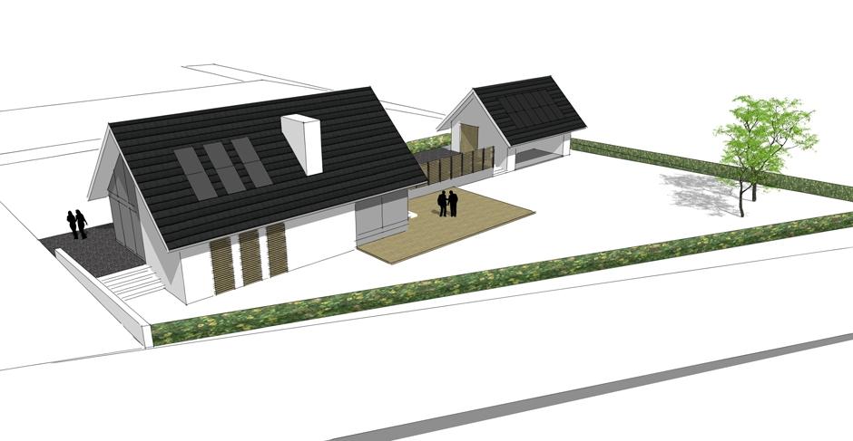 architect zwolle moderne villa steenwijk 02