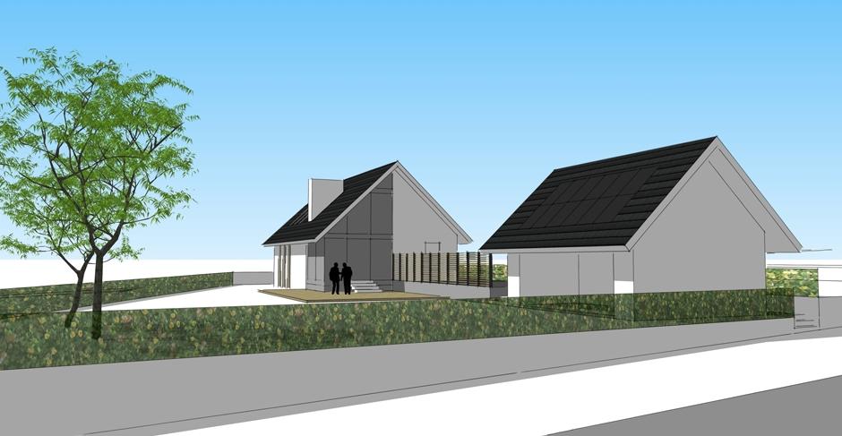 architect zwolle moderne villa steenwijk 04