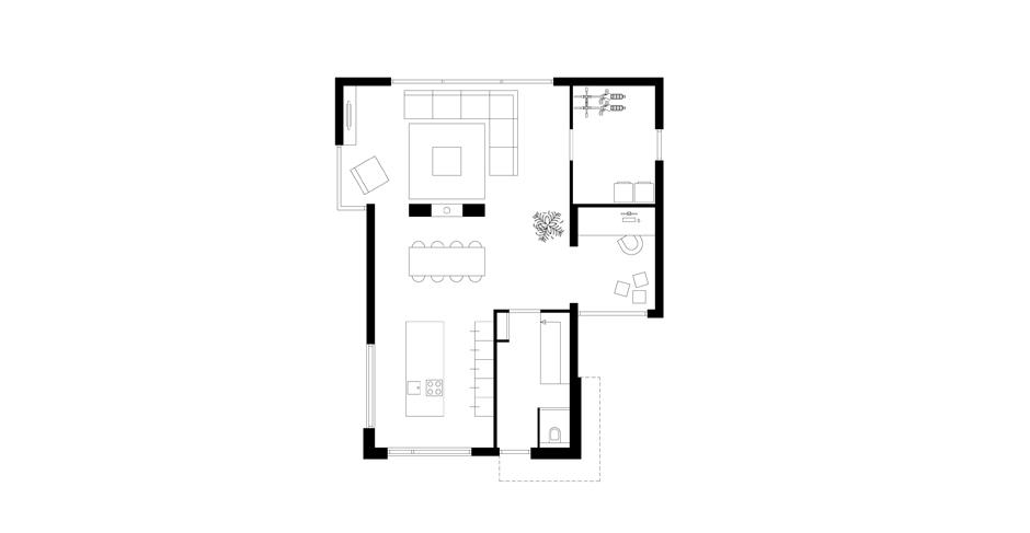 architect zwolle moderniseren jaren 70 woning 06 1
