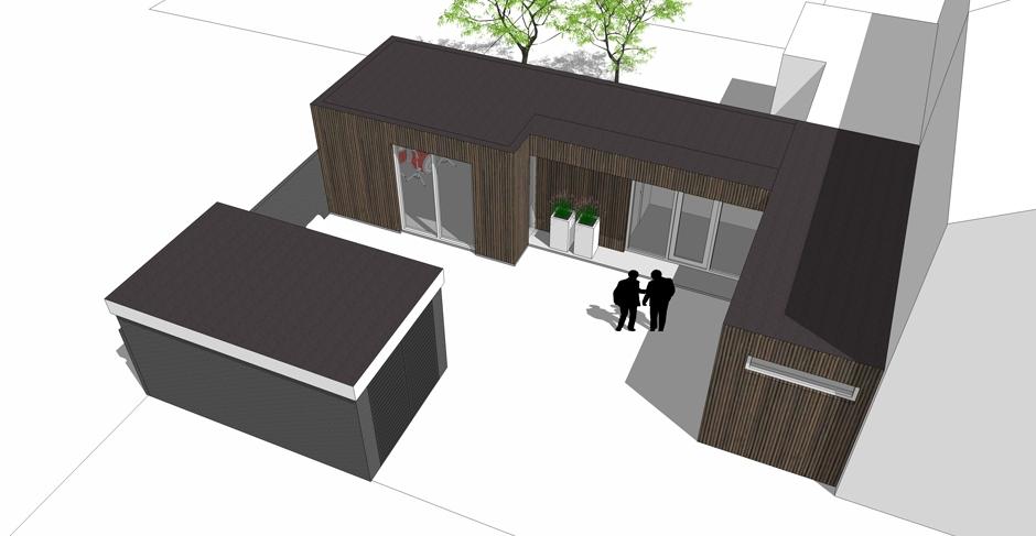 architect zwolle muziekstudio zwolle 1