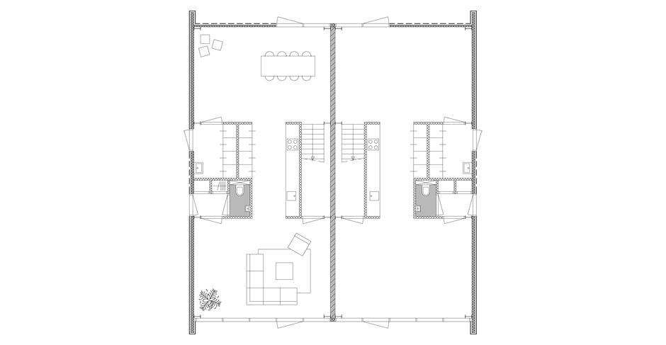 architect zwolle schuurwoning 02