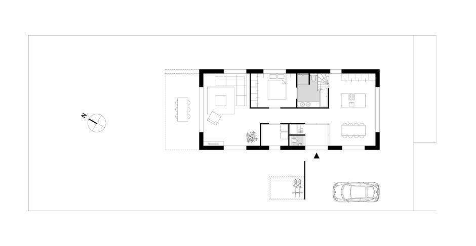 architect zwolle schuurwoning meppel 05