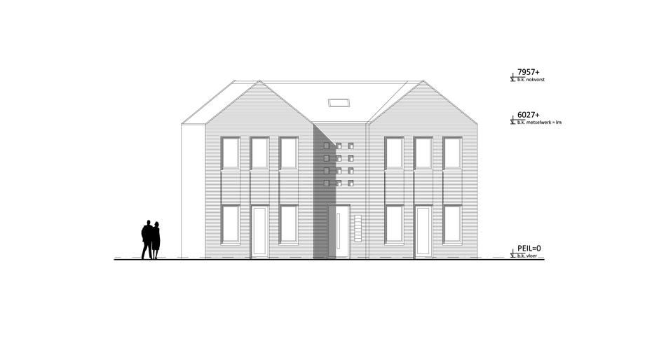architect zwolle studentenhuis enschede 04