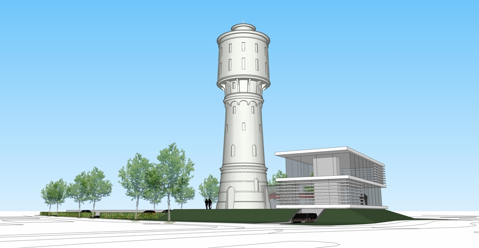 architect zwolle watertoren meppel 03